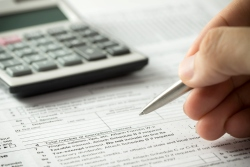 Los Angeles tax planning services
