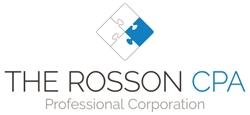 Lauren Rosson CPA Logo